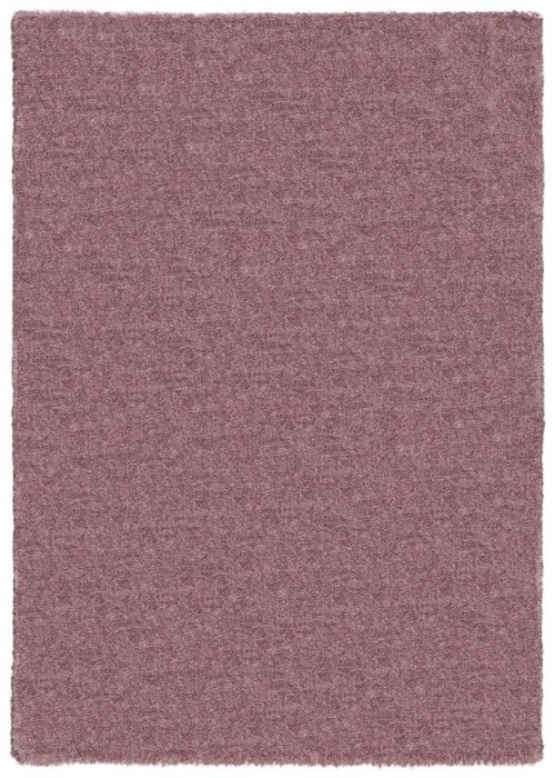 Пушистый ковер Puffy Luxe Lilak прямоугольный