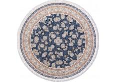 Bardsir 1500-1036 Dark Blue круглый