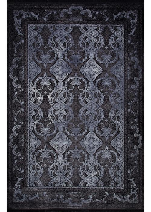 Иранский ковер из бамбукового шелка Manujan 1200-962 прямоугольный