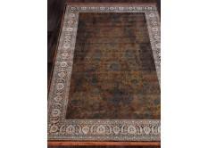 Kermanshah 1200-92-01 Brown