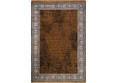 Kermanshah 1200-92-02 Brown