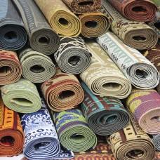 Огромный завоз ковров